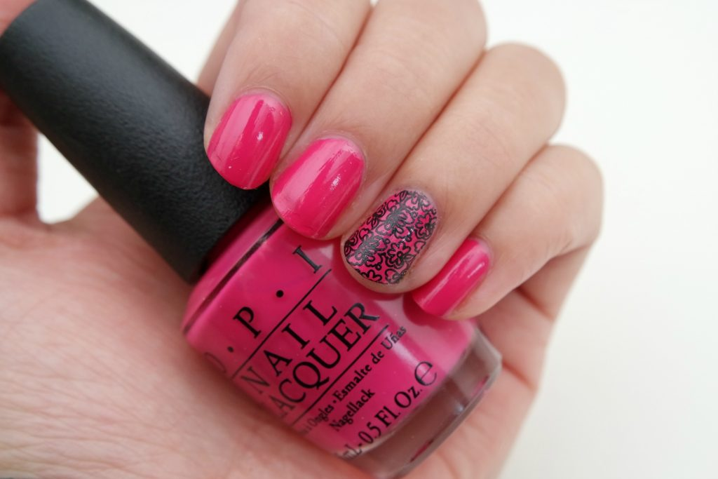 Opi Breakfast At Tiffany S Collection The Beautynerd