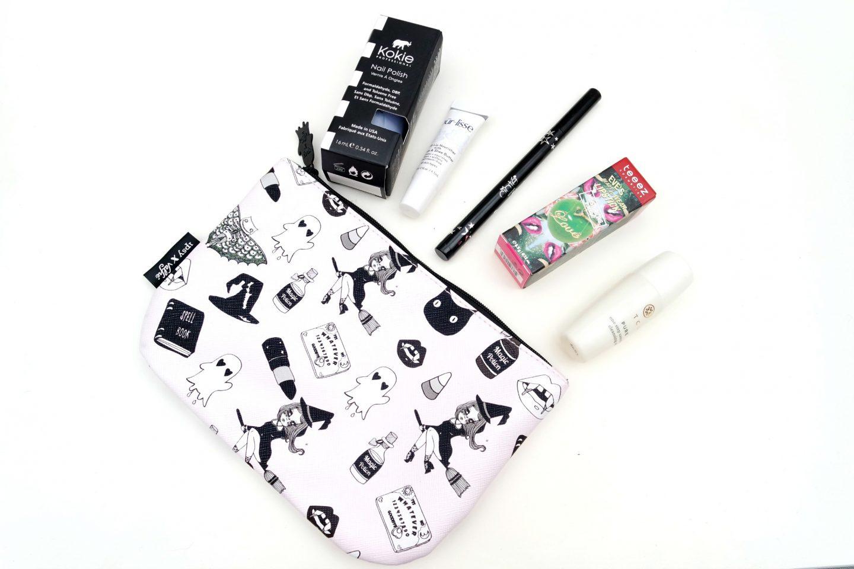 Ipsy Glam Bag – October 2016