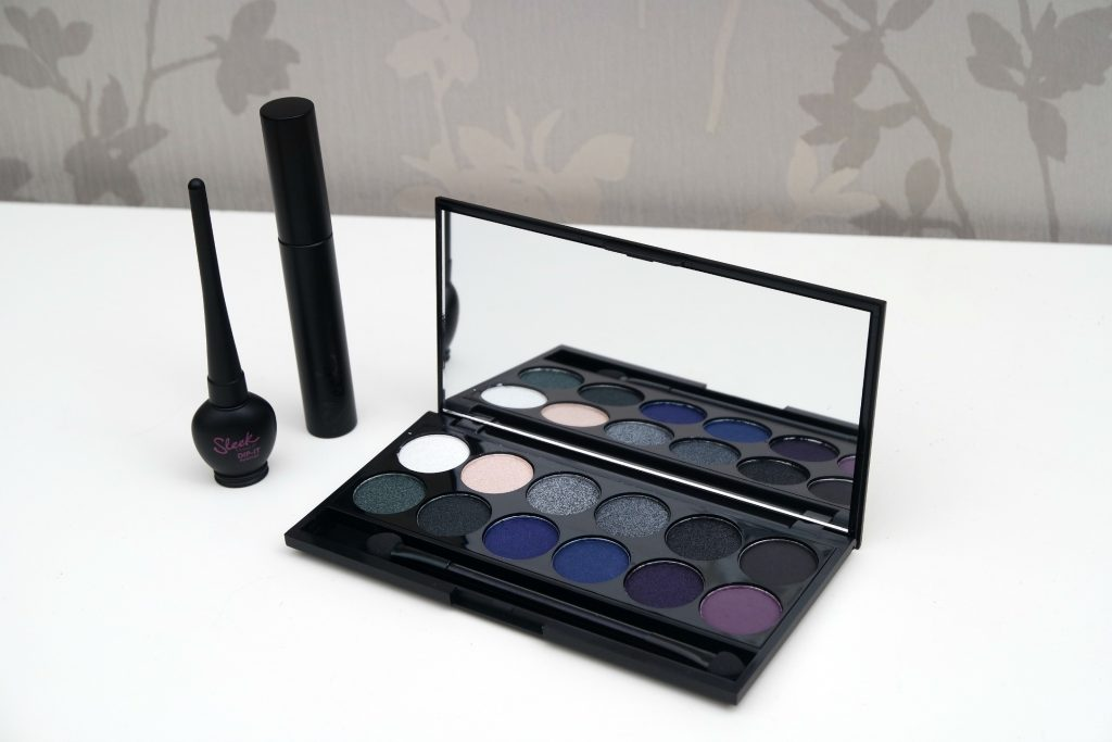 Sleek Smoke & Mirrors Christmas Gift Set