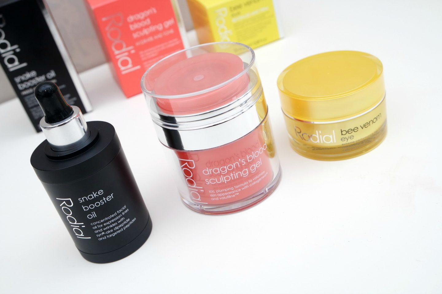 Rodial Skincare Products