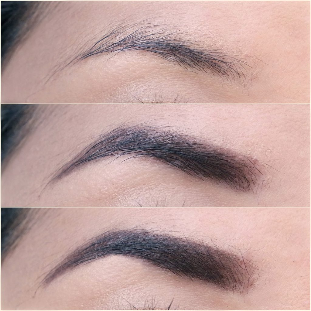 Soft & Natural Brows Kit by Benefit #14