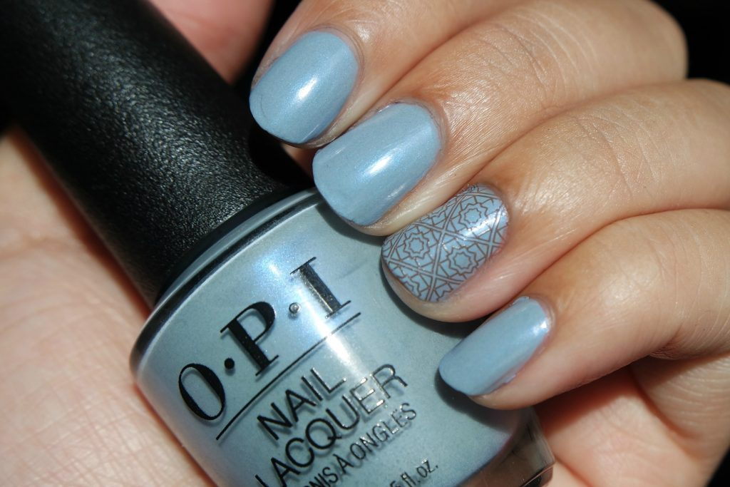 OPI Iceland Collection for Fall/Winter 2017 - The Beautynerd