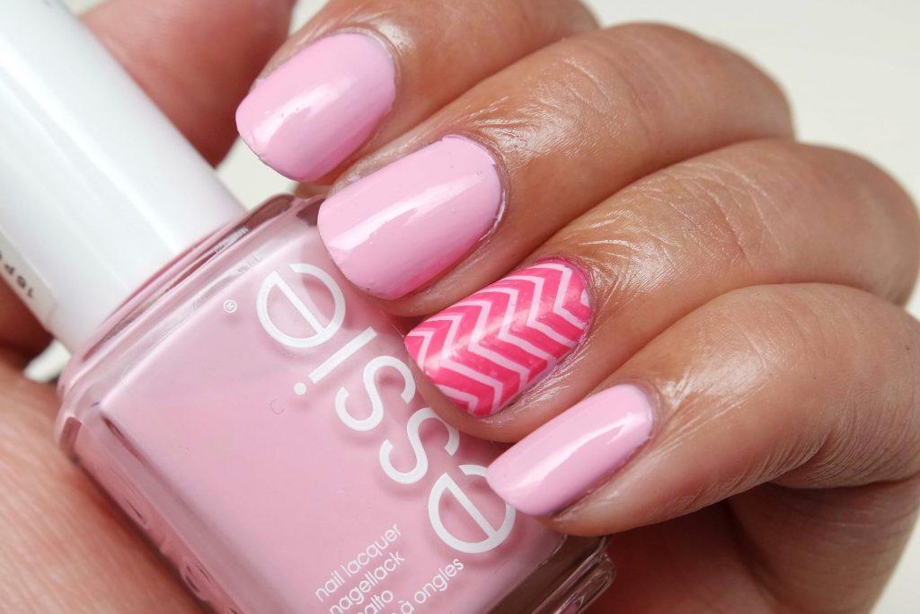 Essie Nail Polish Pink Shades   Splendid Wedding Company