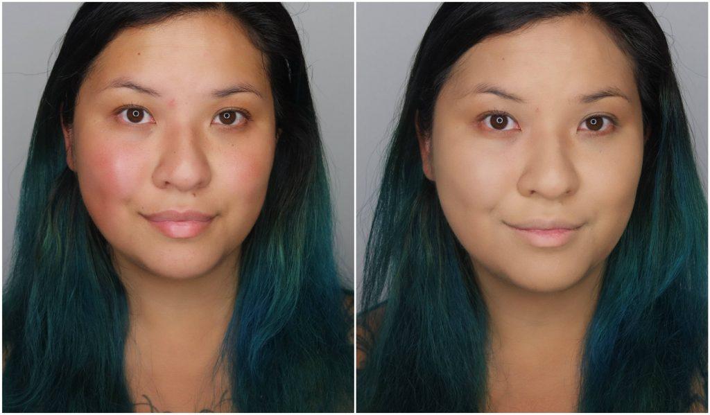 Fenty Beauty Pro Filt R Foundation On Dry Skin Type The Beautynerd