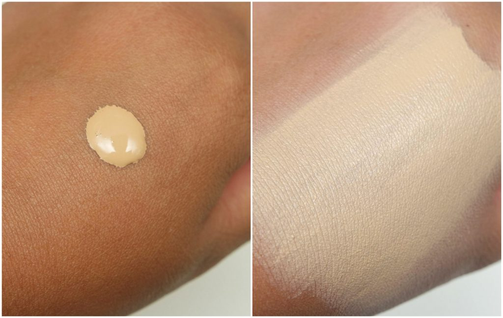 Fenty Beauty Pro Filt R Foundation On Dry Skin Type The Beautynerd