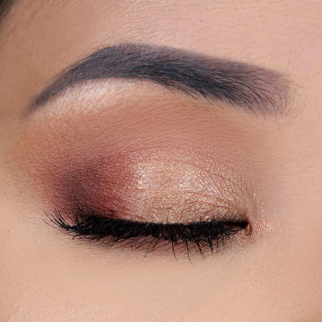 Bobbi Brown Luxe Eye Shadow In Heat Ray Best Eyeshadow Ever The