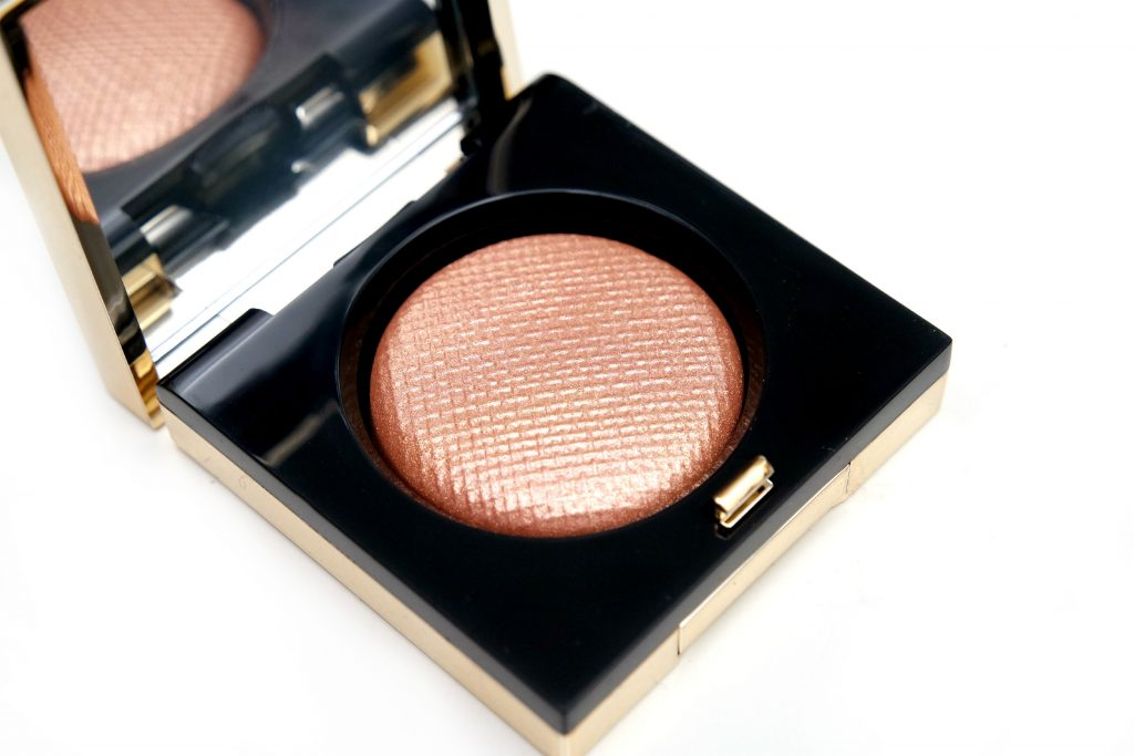 Bobbi Brown Luxe Eye Shadow in Heat Ray Review
