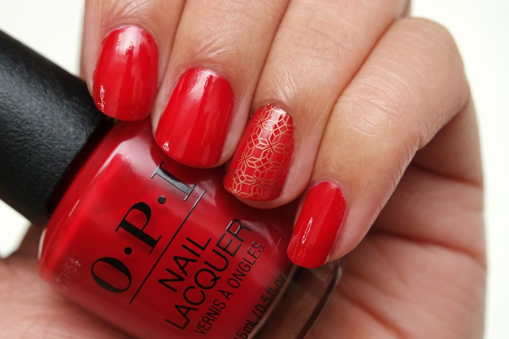 Love OPI, XOXO Collection - Holiday 2017 - The Beautynerd