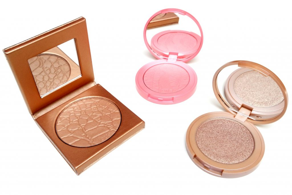 Natural Radiance with Tarte Cosmetics Amazonian Clay Products