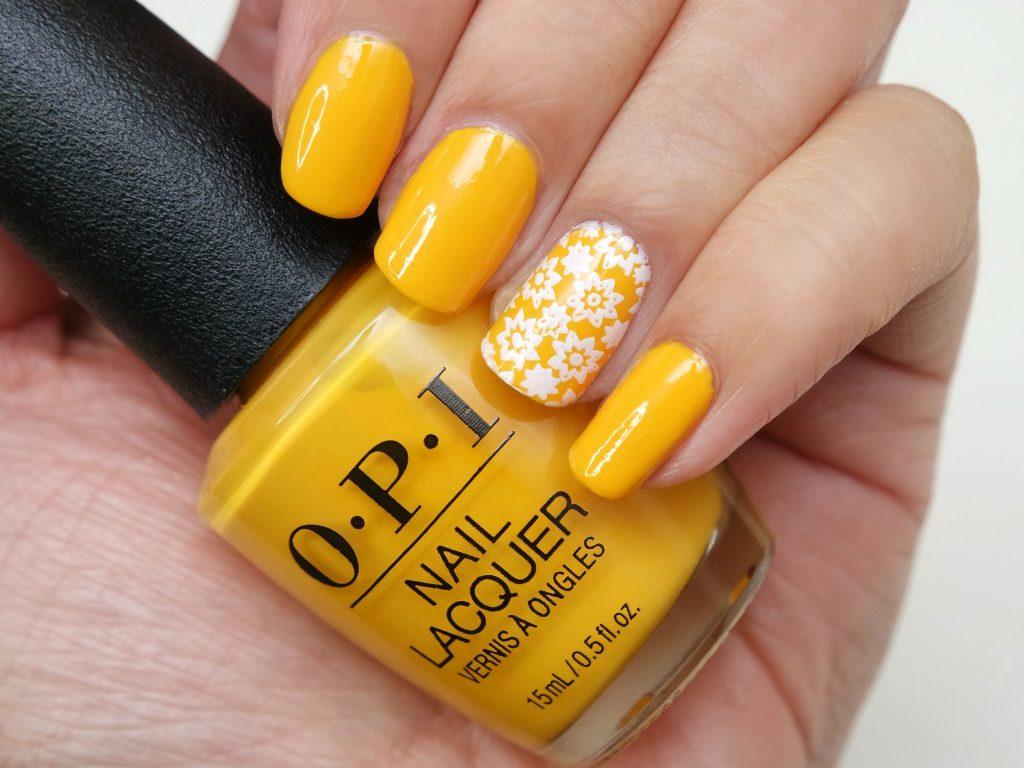 Neon Yellow Nail Polish Opi – Papillon Day Spa