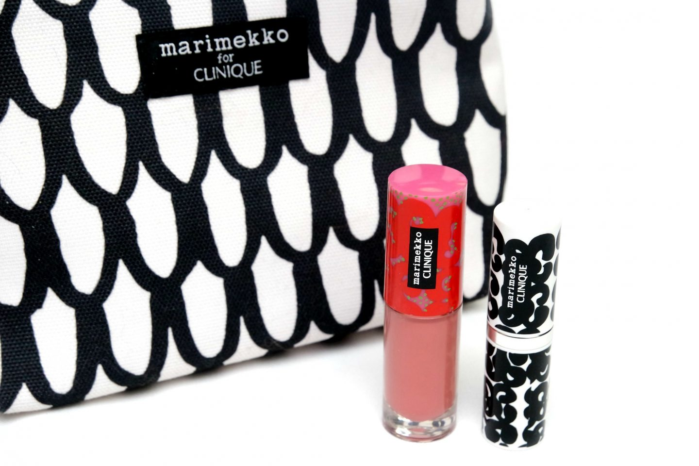 Marimekko for Clinique Limited Edition Collection Review