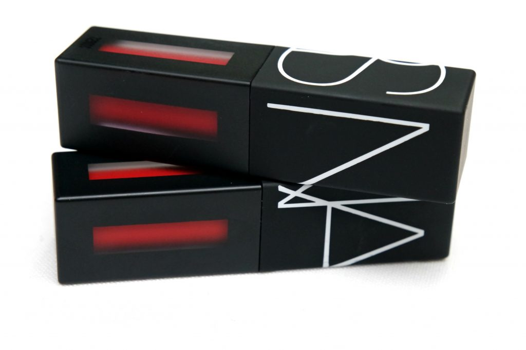 NARSissist WANTED Power Pack Lip Kit