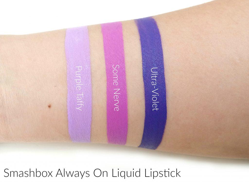 Always On Matte Liquid Lipstick by Smashbox #11