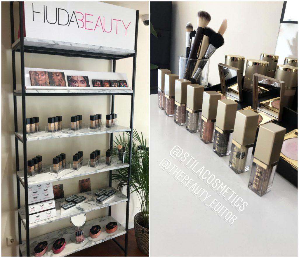 The Beauty Editor Store - Huda Beauty