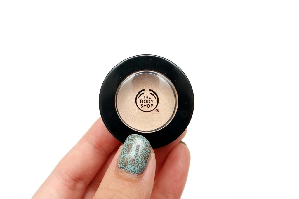 The Body Shop Full Coverage Concealer Review