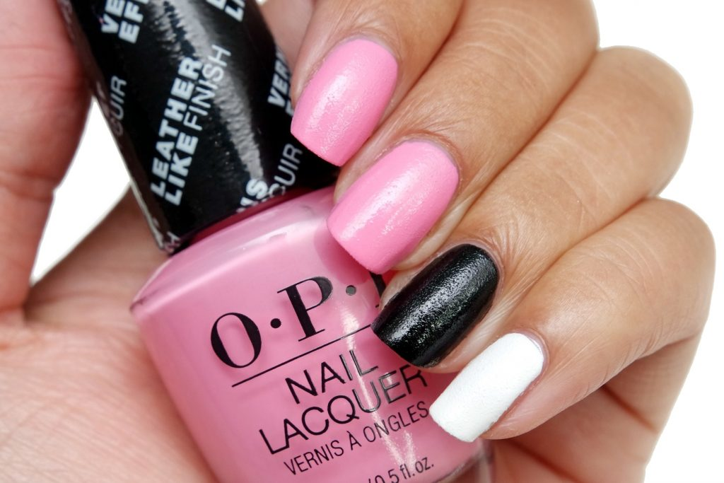 OPI Grease Collection - Summer 2018 Review - The Beautynerd