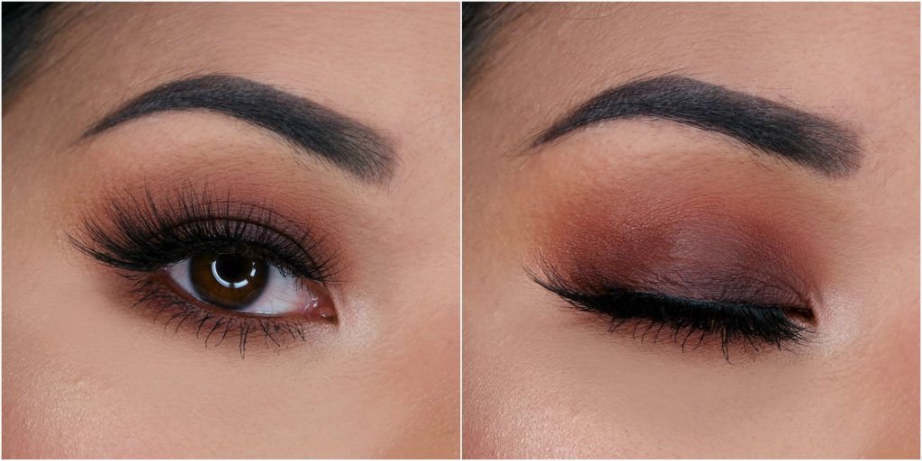 Urban Decay Naked Petite Heat Eyeshadow Palette Review The Beautynerd