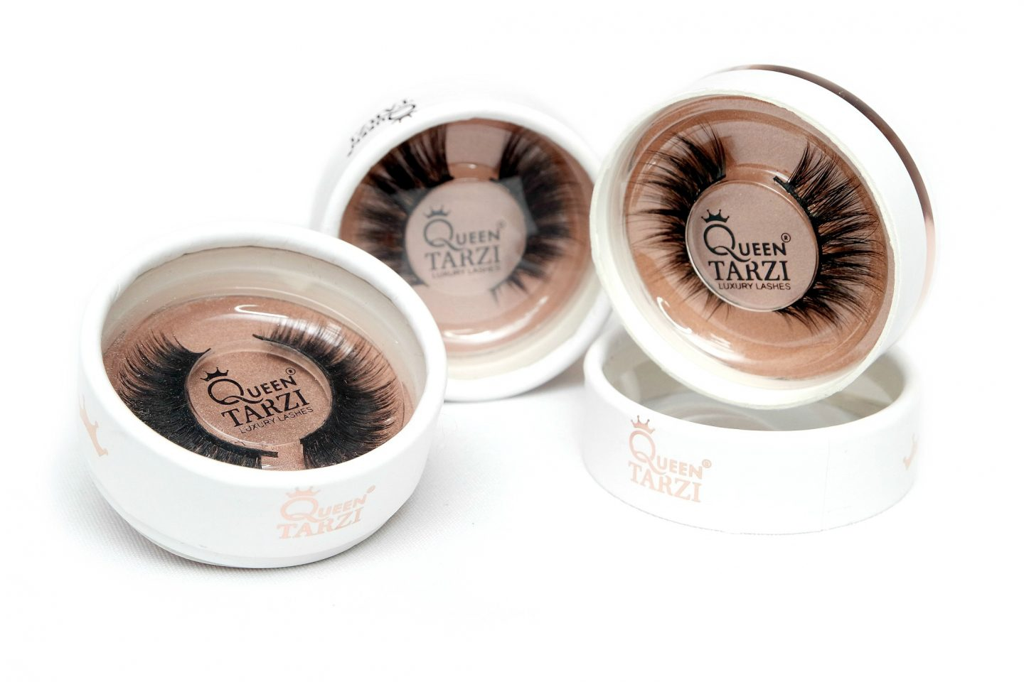 Queen Tarzi Luxury Lashes Review