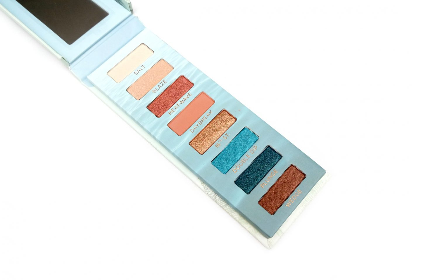 Beached Eyeshadow Palette by Urban Decay #22