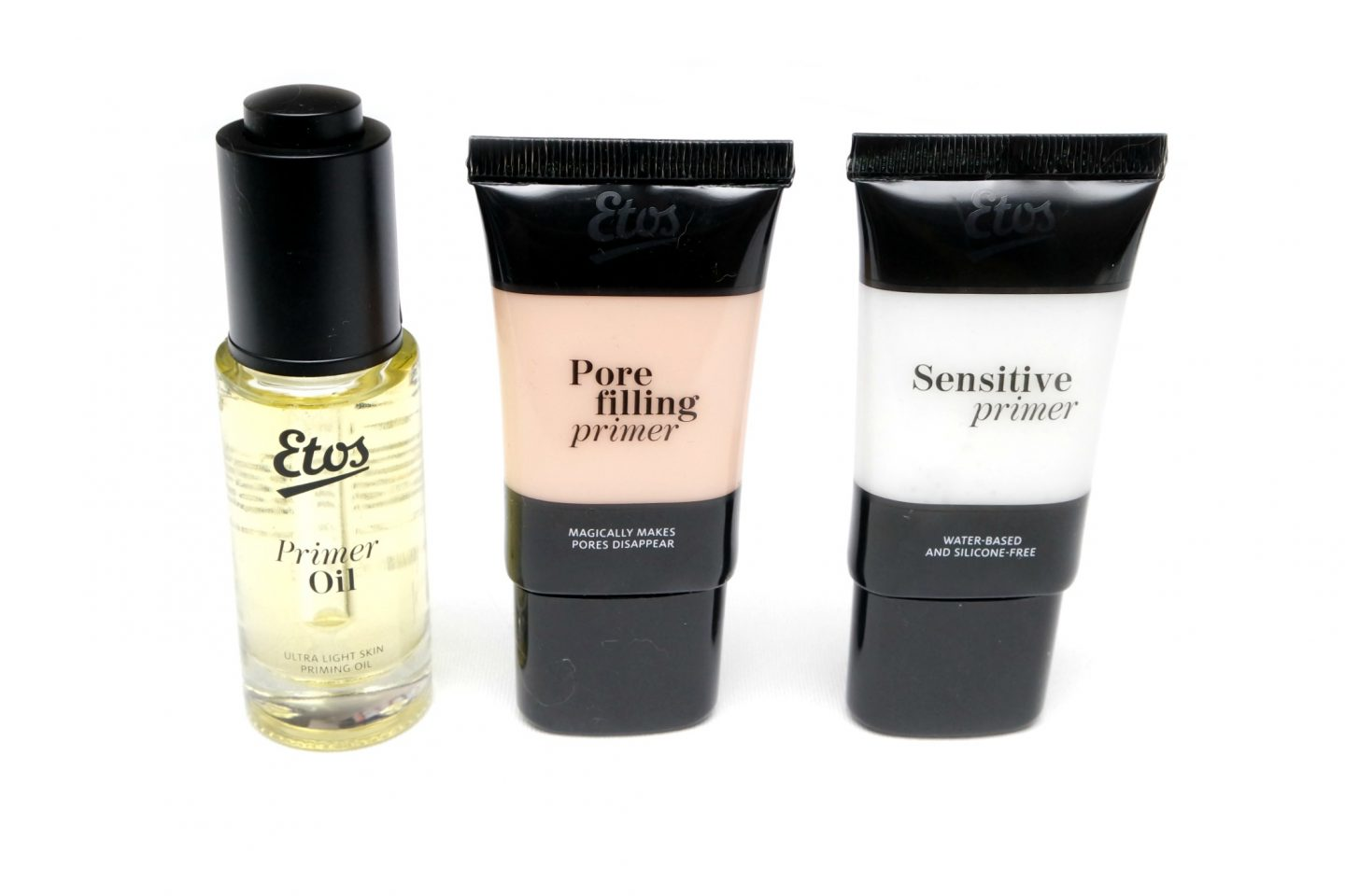 Etos Face Primers Review