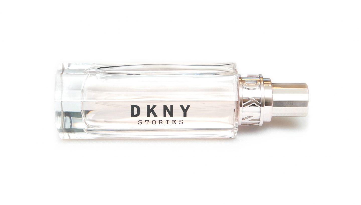 DKNY Stories Eau de Parfum Review