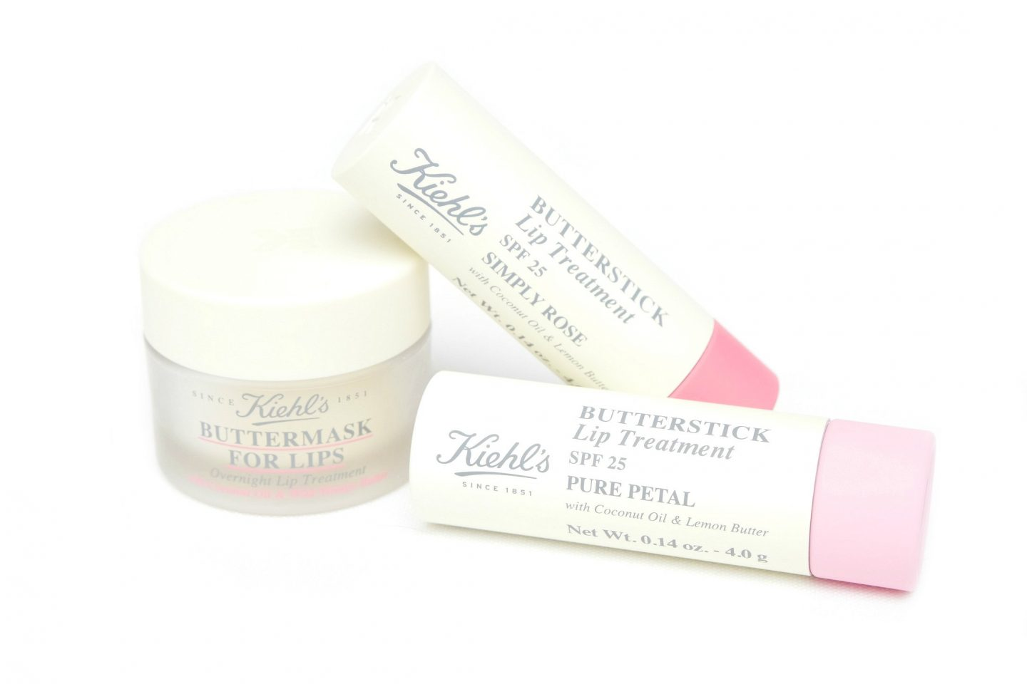 Kiehl's Lip Treatments Review
