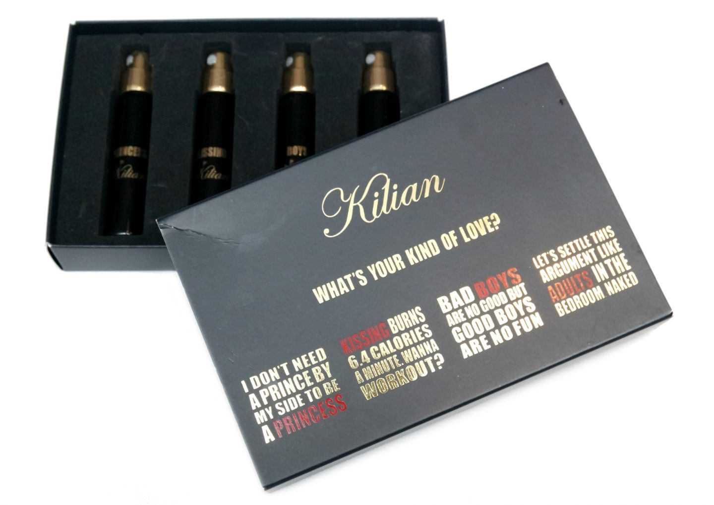Kilian My Kind of Love Review