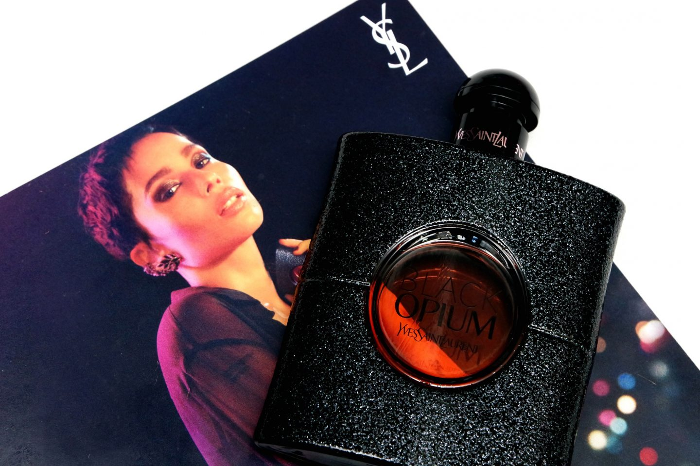 Yves Saint Laurent Black Opium Eau de Parfum Review