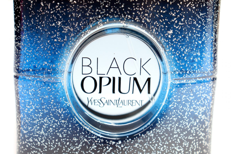 Yves Saint Laurent Black Opium Eau de Parfum Intense Review
