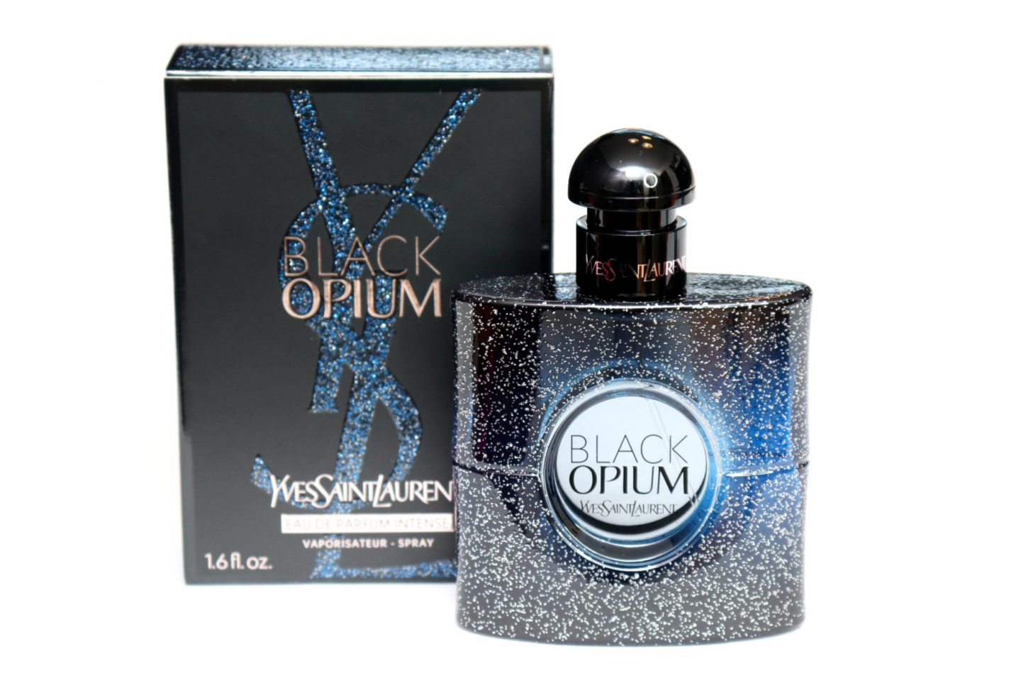 Yves Saint Laurent Black Opium Eau de Parfum Intense Review