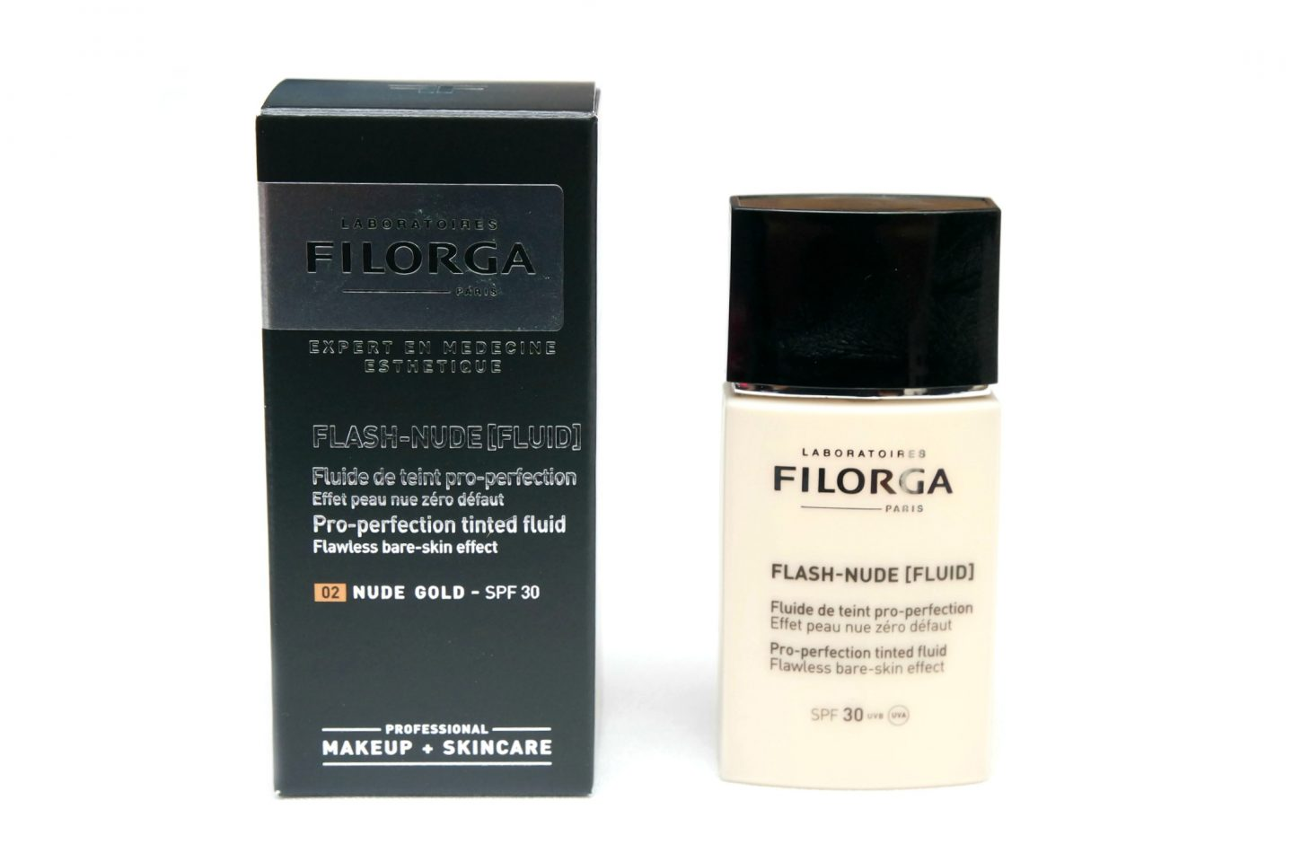 Filorga make-up