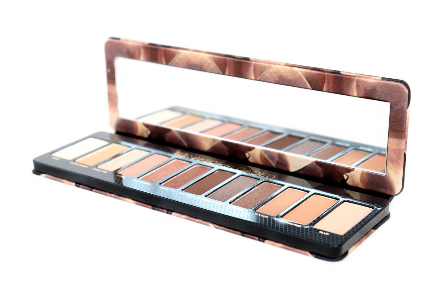 Urban Decay Naked2 Palette Looks - My Eyeshadow Consultant
