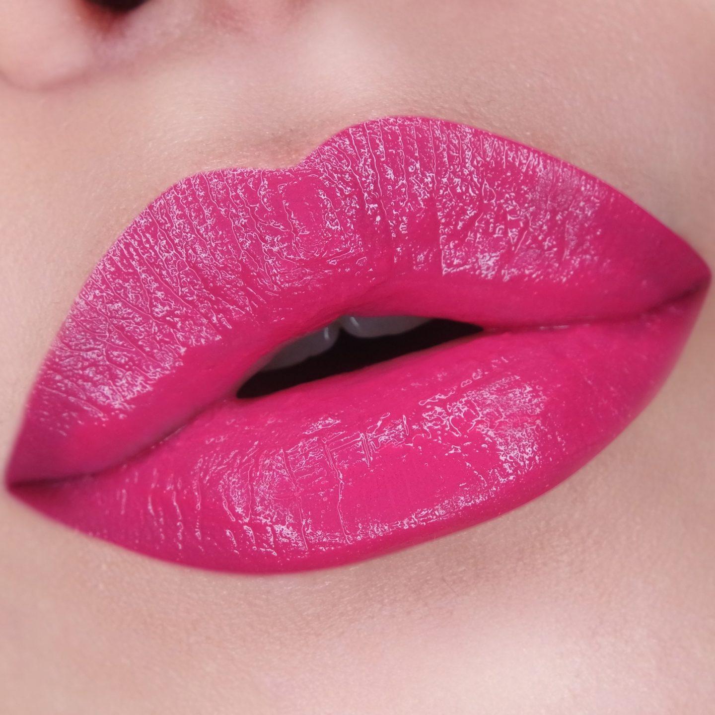 Giorgio Armani Lip Maestro 519 Pink Swatch