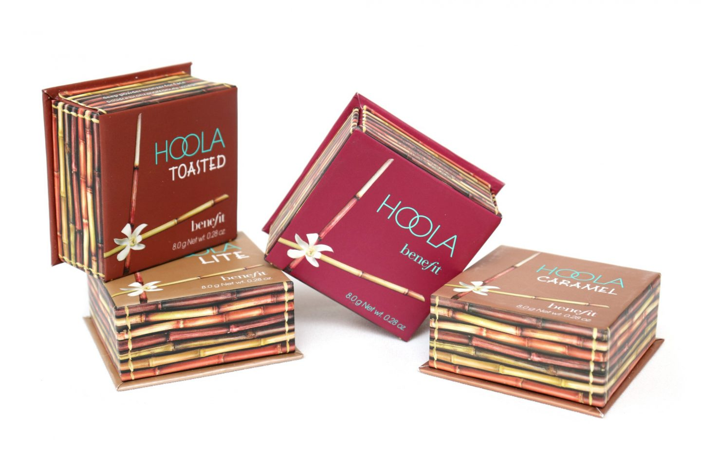 Benefit Hoola Bronzer Collection Review