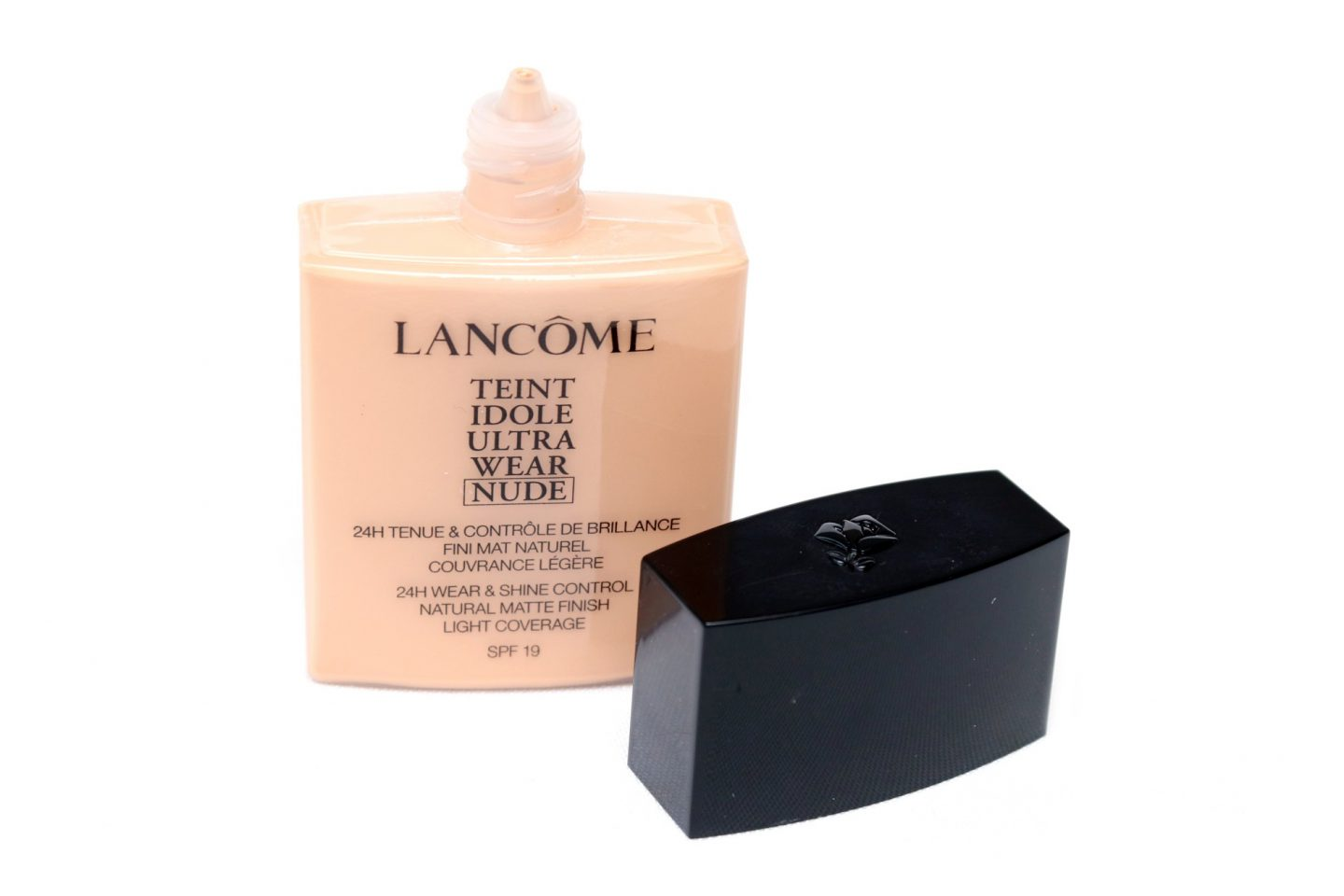 Lancôme Teint Idole Ultra Wear Nude Review