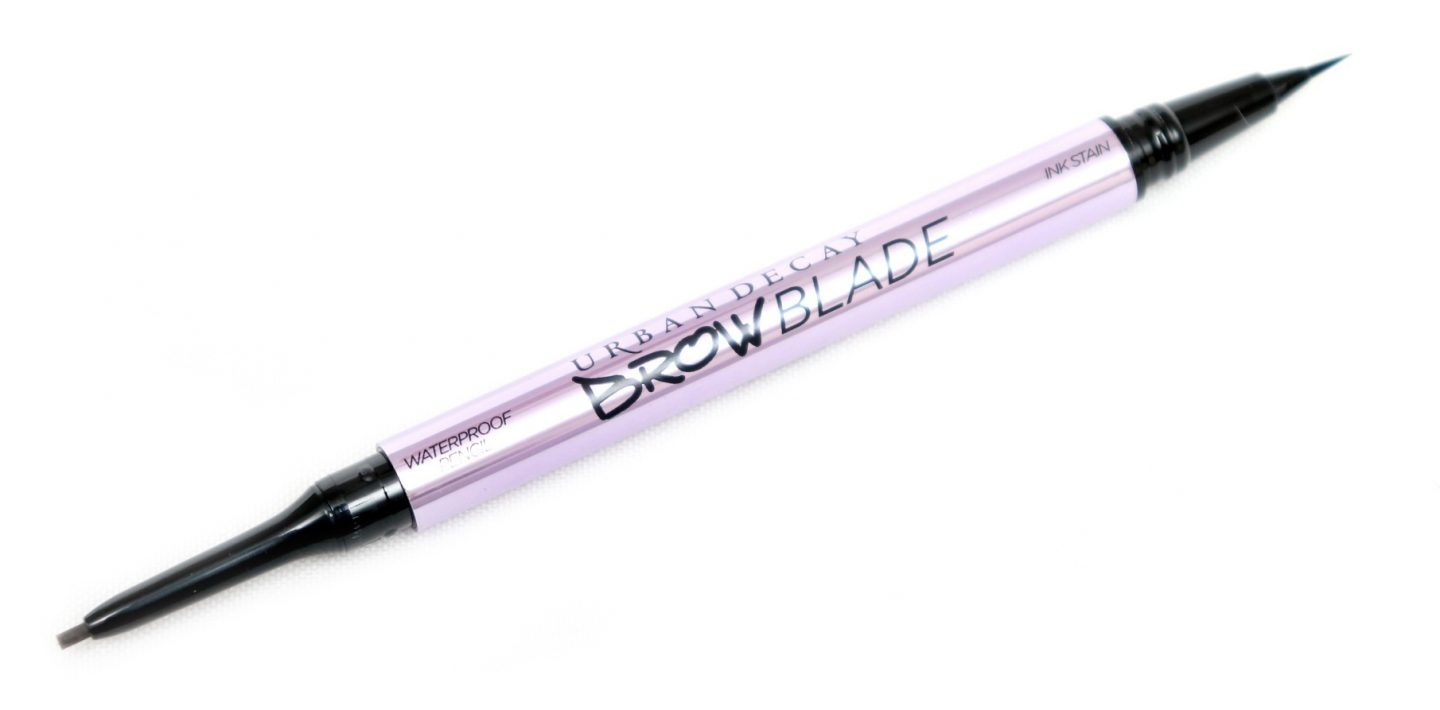 Urban Decay Brow Blade Review
