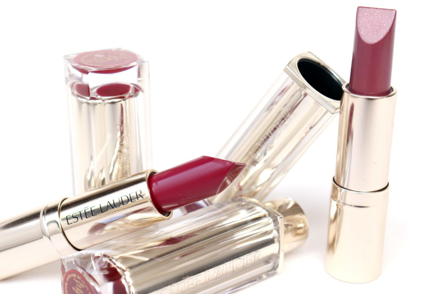 The Estée Lauder Pure Color Love Lipstick Review