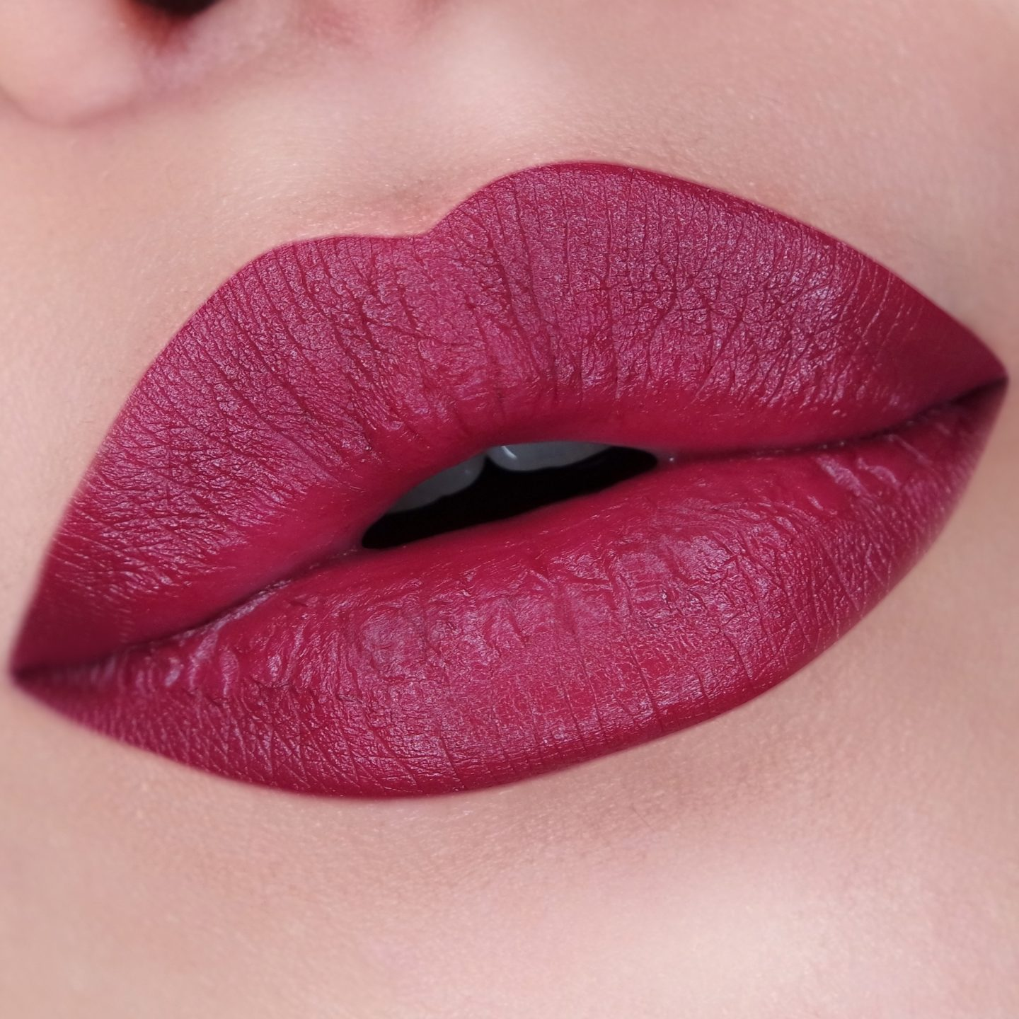 Estée Lauder Pure Color Love Lipstick in Juiced Up Swatch