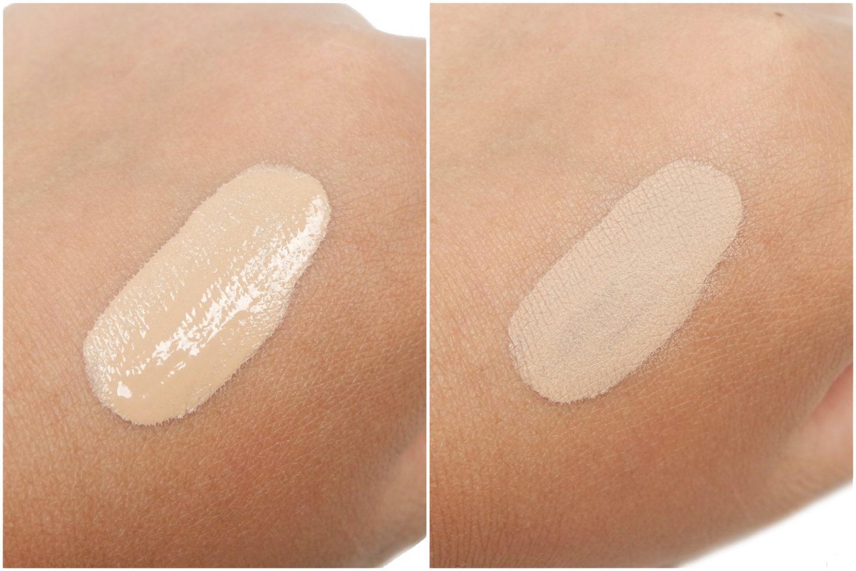 silk skin antes e depois
