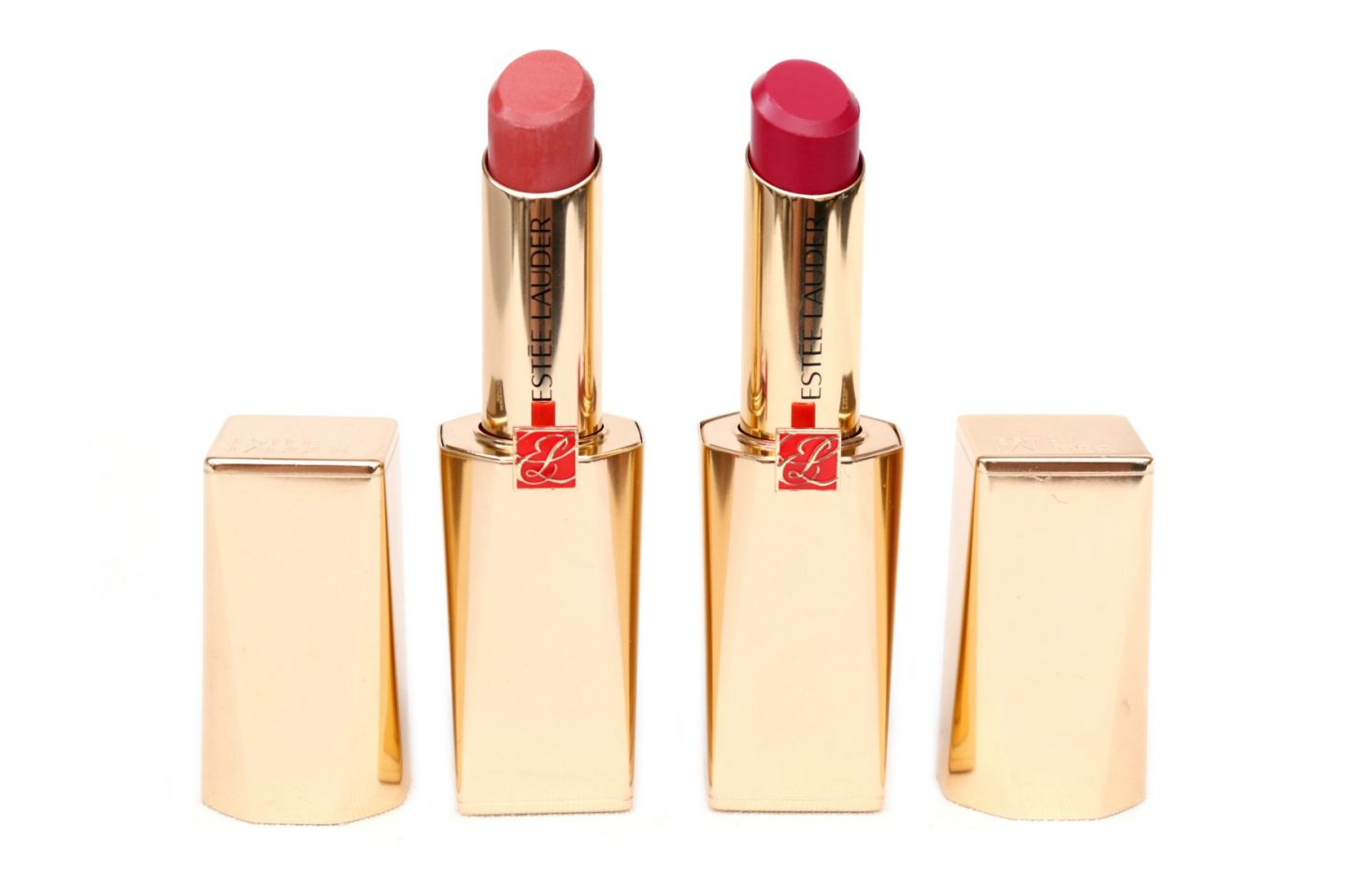 Estée Lauder Pure Color Desire Lipstick Review
