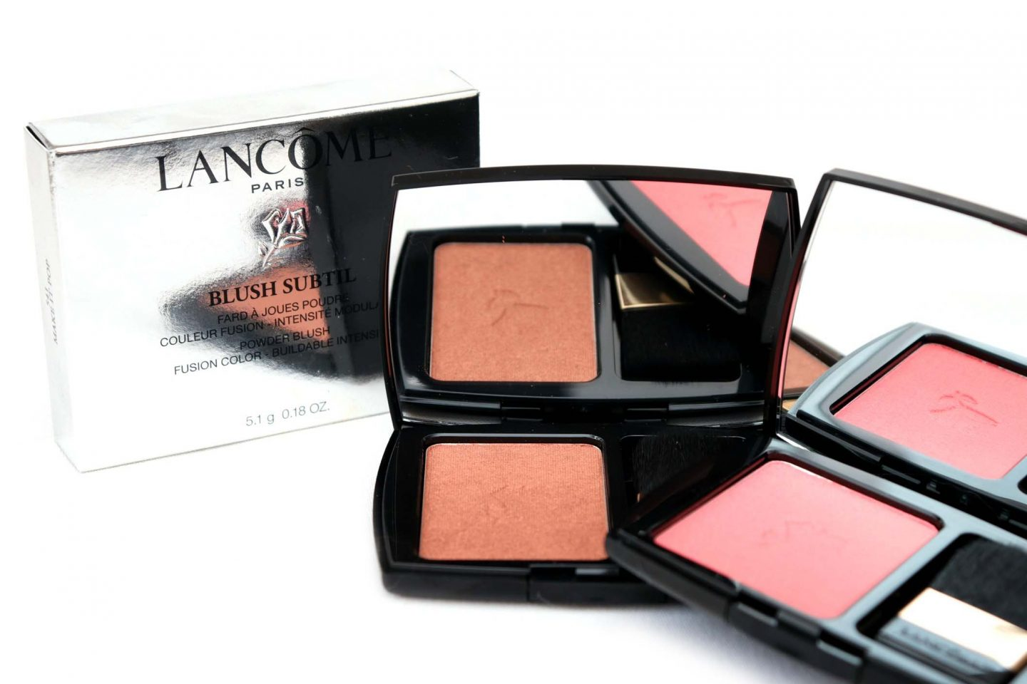 Lancôme Blush Subtil Review