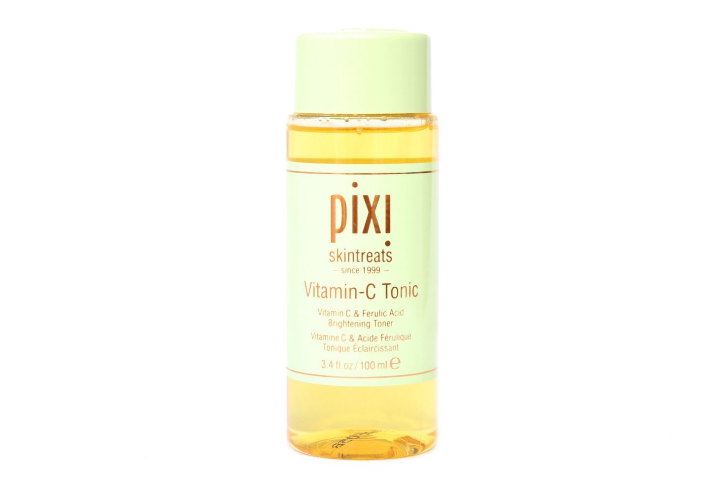 Pixi Vitamin-C Tonic Review