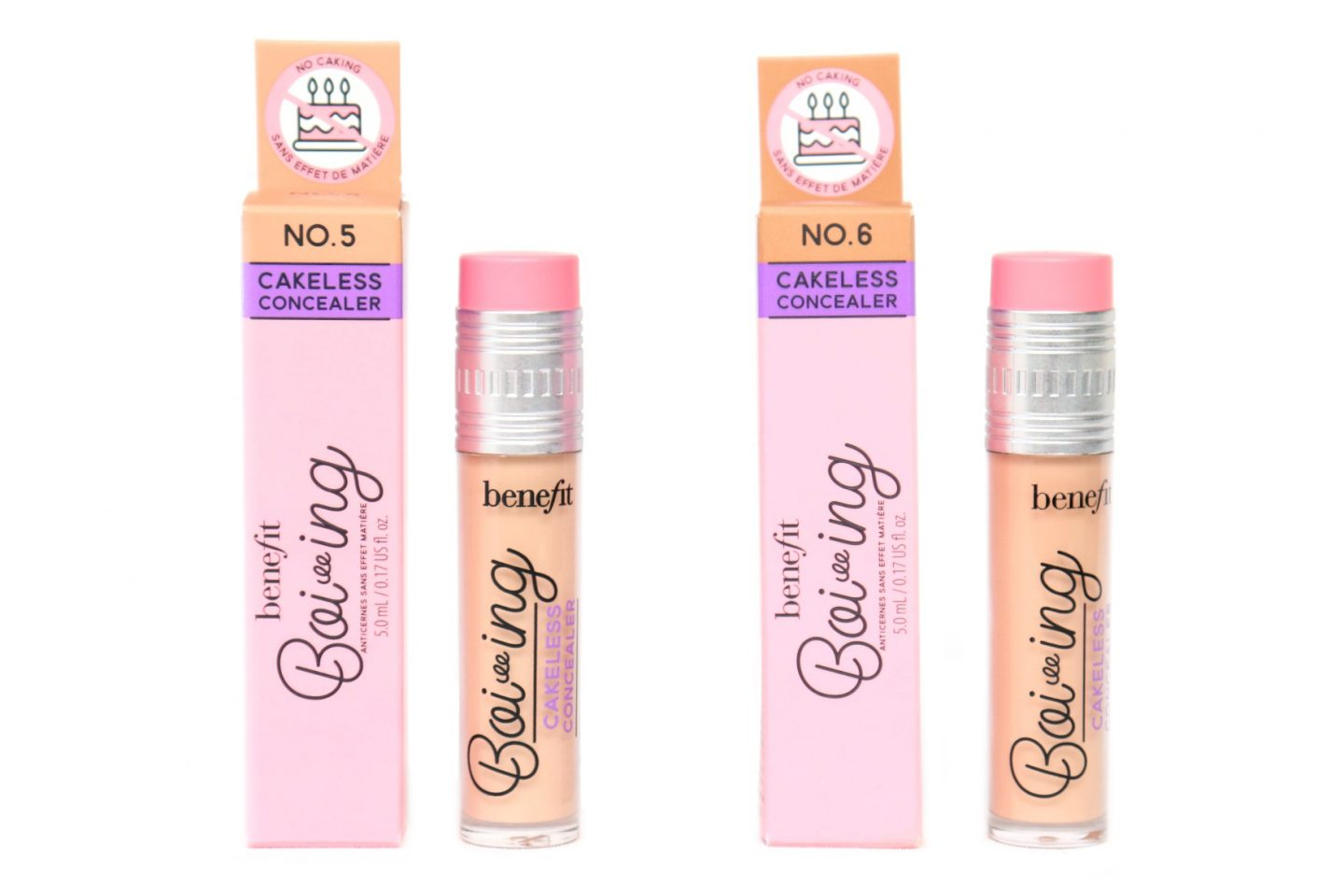 Benefit Boi-ing Cakeless Concealer Review