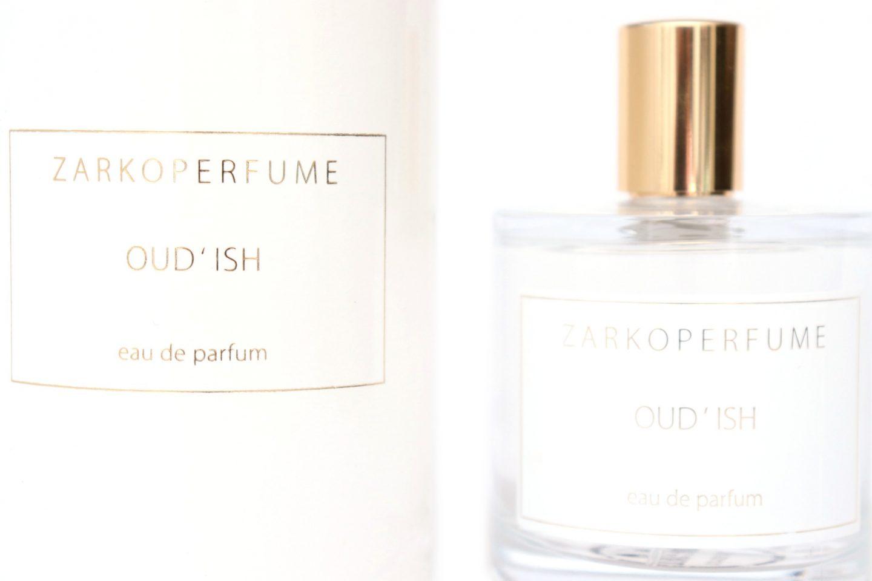 Zarkoperfume OUD'ISH Eau de Parfum Review