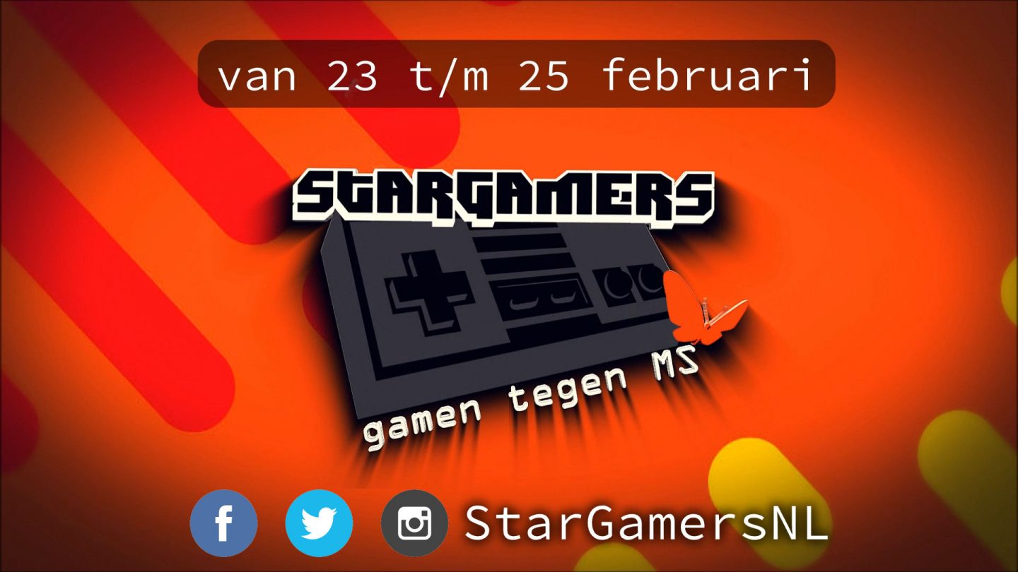 Gaming against MS – Join the cause with StarGamers
