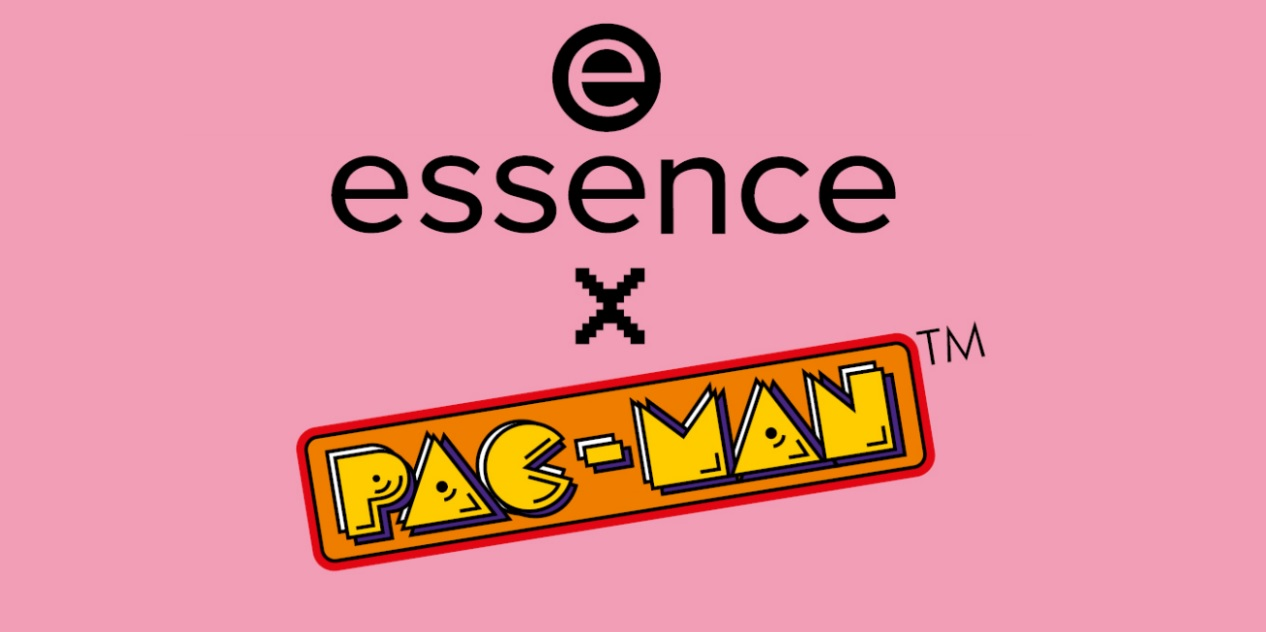Essence x PAC-MAN Collection